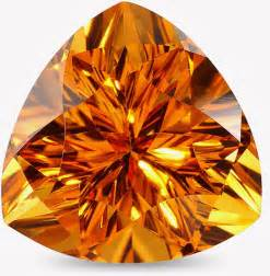 what color is citrine citrine jewelry wise