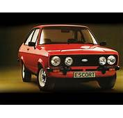 Ford Escort Sport/RS Mexico/RS2000  Classic Car Review