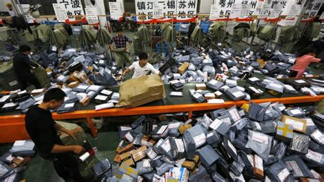 alibaba for consumers china s alibaba breaks singles day record as sales surge