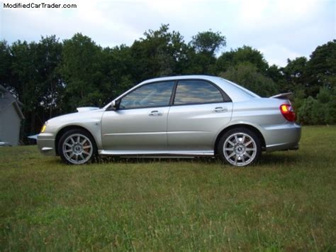 Subaru Sti For Sale In California by 2005 Subaru Impreza Sti For Sale Encinitas California