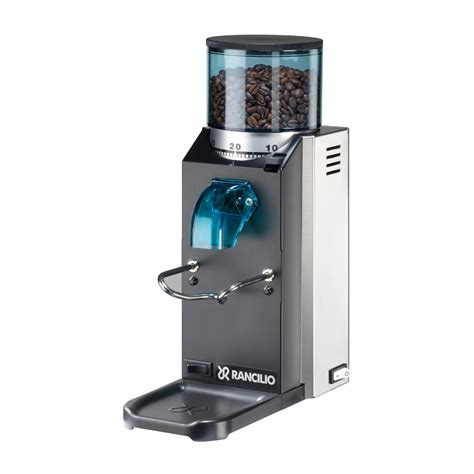 Rancilio Rocky Coffee Grinder, commercial quality grinder that fits on your counter   Boing Boing