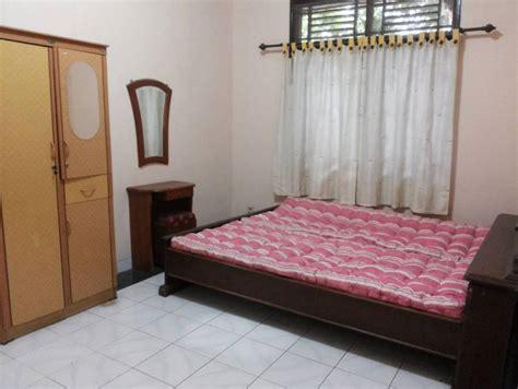 Meja Rias Pekanbaru dikontrakan gt rumah lantai 2 utk keluarga di depok