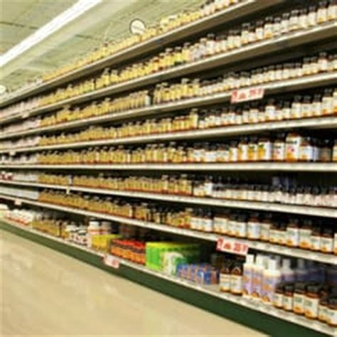food inc sections health foods unlimited inc grocery dayton oh