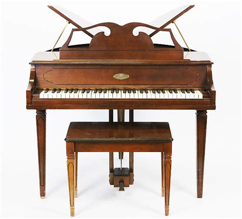 electric piano bench 1969 wurlitzer 270 baby butterfly electric piano 100