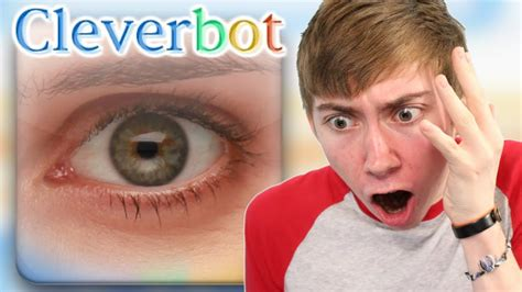 Chat With Evie Bot by Cleverbot Evie