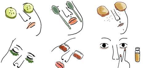 how to hide bags under eyes naturally style guru