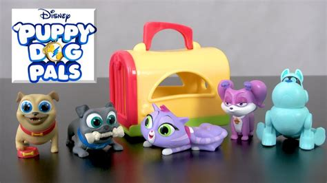 puppy pals travel pets puppy pals travel pets series 1 from just play