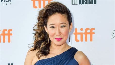 asian actress nominated for emmy sandra oh s emmy nomination makes emmys history