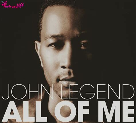 john legend biography all of me all of me song lyrics and mp3 online listen by john legend