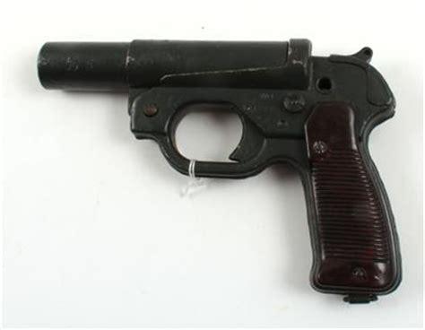 hasag le jagd sport und sammlerwaffen leuchtpistole hasag