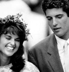 jfk jr young caroline kennedy affair jfk jr pinterest john