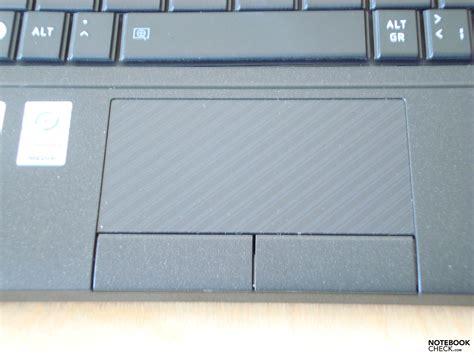 test toshiba nb 200 113 netbook notebookcheck tests