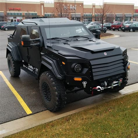 civilian armored daily man up 27 photos armored vehicles jeeps and cars