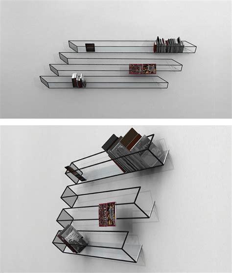 librerie per la casa 45 librerie creative per la casa keblog