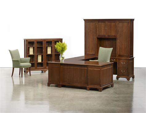Wood Office Desk Furniture Montebello Wood Desks Images Executive Office Furniture Jasper Desk