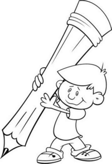 school coloring pages coloring town