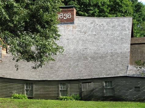 Fairbanks House by Fairbanks House Dedham Massachusetts Flickr Photo