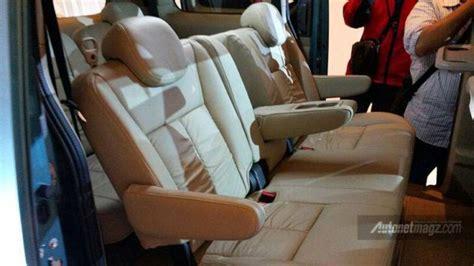 Karpet Karet Nissan Serena C26 new nissan evalia facelift 2014 interiornya makin mewah