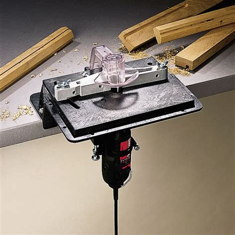 rotary tool router table craftsman router shaper table tools power tool