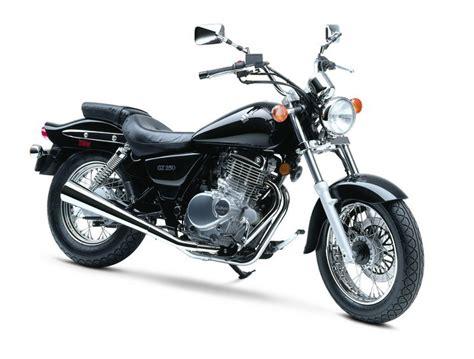 2007 Suzuki Gz250 2007 Suzuki Gz250 Picture 91745 Motorcycle Review