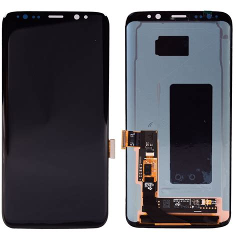 Lcd Samsung S8 samsung galaxy s8 amoled lcd screen replacement part