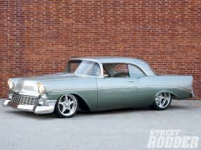 1956 chevrolet bel air rod network