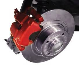 Disc Brake System Design What S The Difference Between Friction And Regenerative