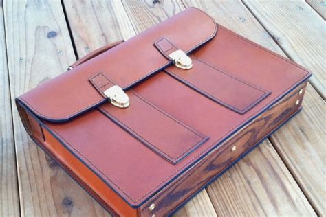 Handmade Leather Goods Usa - j michael ashland usa handmade leather goods and wallets