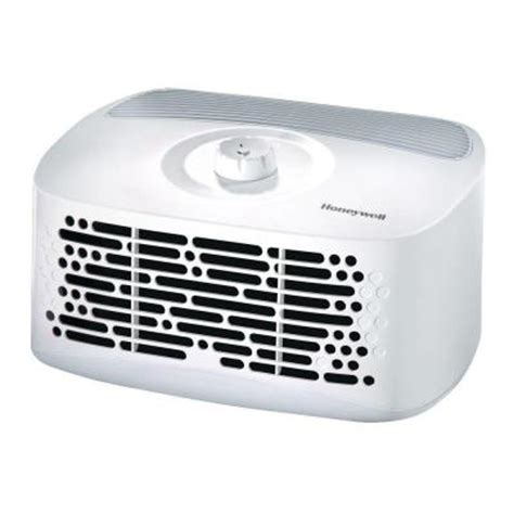 honeywell hepa clean tabletop air purifier hht270whdv1 the home depot