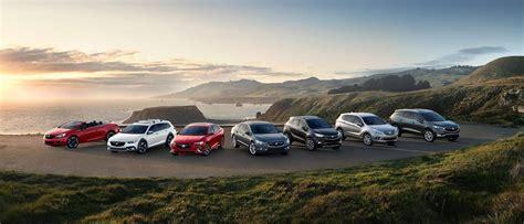 2019 Buick Lineup by 2018 Gm Lineup Motavera