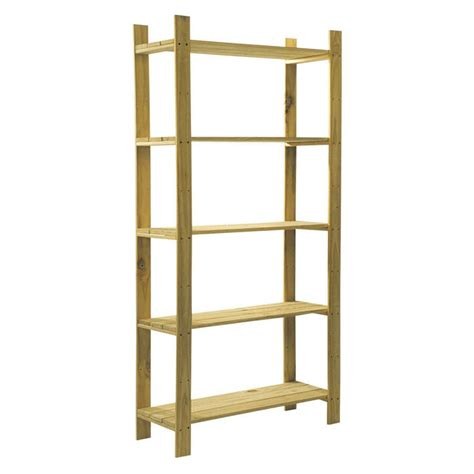 wood shelving units stax trade centres