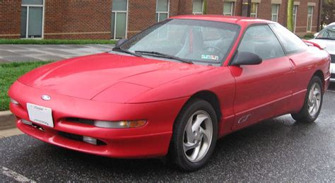 how to learn about cars 1990 ford probe interior lighting ford probe wikipedia