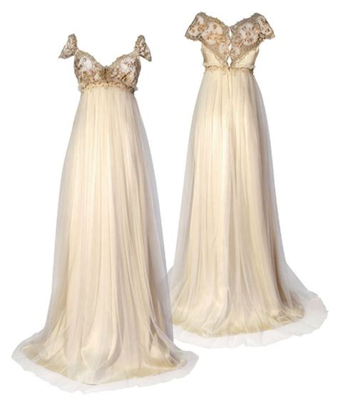 25 best regency wedding dress ideas on pinterest