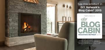 Heat Glo True Series Gas Fireplace Fireside Hearth Home