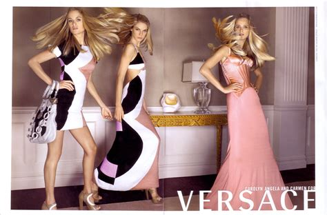 Kasil 2007 Fall Denim Line Couture In The City Fashion by Versace Fashion World More