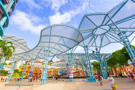 Places To Shop For Home Decor Sentosa Island And Harbourfront Shopping Where To Shop