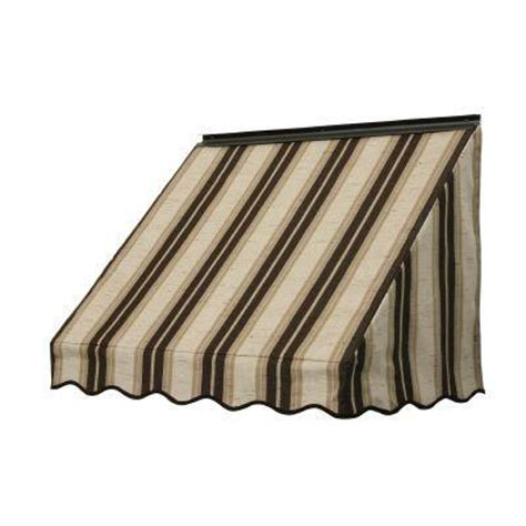 nuimage awnings 3 ft 3700 series fabric window awning 28
