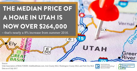 home ownership matters home prices in utah are on the rise