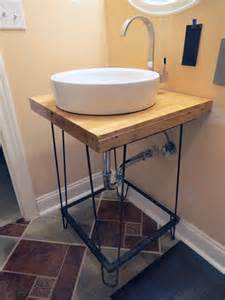 hometalk diy a bathroom vanity