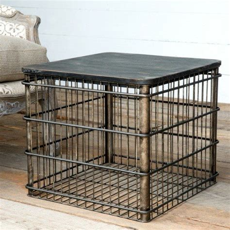 pet crate coffee table 25 best ideas about crate coffee tables on