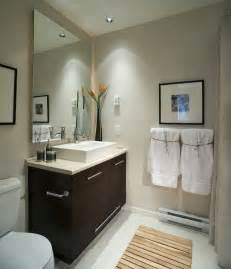 Small Contemporary Bathrooms 20 Stunning Small Bathroom Designs