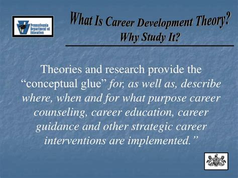 career development interventions with mylab counseling with pearson etext access card package 5th edition merrill counseling ppt career development theory by mr michael thompson