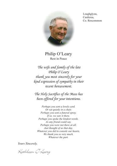 in memoriam donation card template 46 best images about funeral programs on