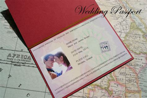wedding invitations for marrying abroad mairi macsween designs invites for getting married abroad