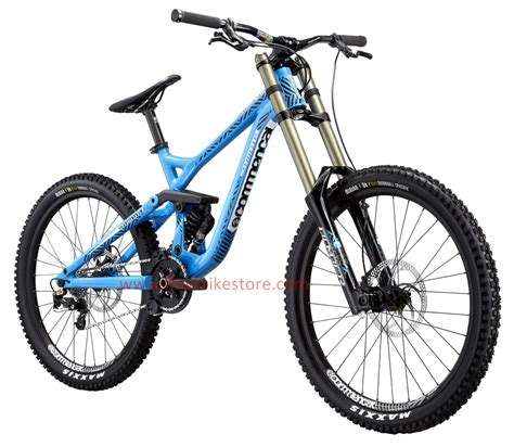 commencal supreme dh v3 bicicleta commen 231 al supreme dh v3 2012