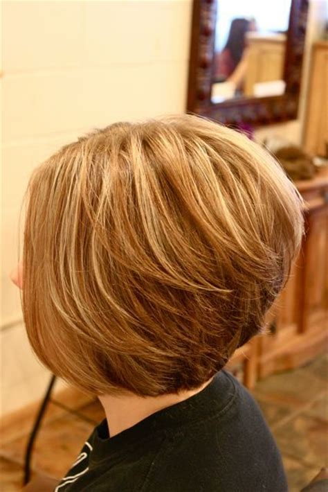 how to blow out a stacked bob 682 best adventures in stacked styles 1 images on pinterest