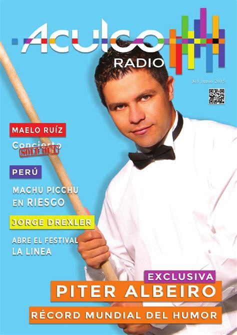 hola latinos 36 by hola latinos magazine issuu aculco radio no 1 junio by aculco radio issuu