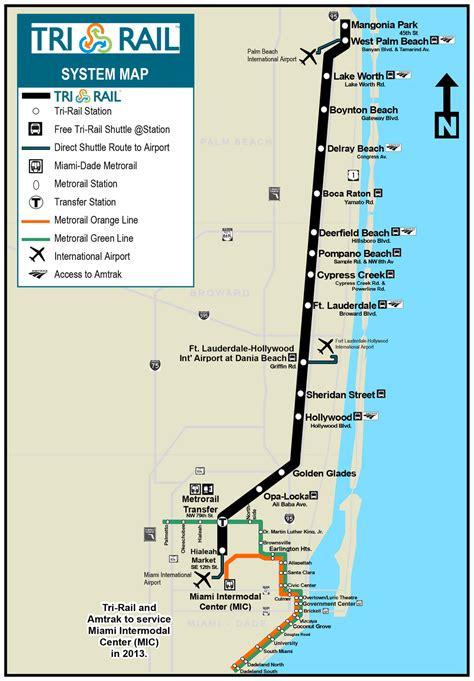 tri rail map tri rail map map2