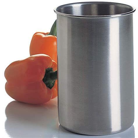 Stainless Steel Kitchen Canister Sets by Stainless Steel Kitchen Utensil Holder Kitchen Ideas