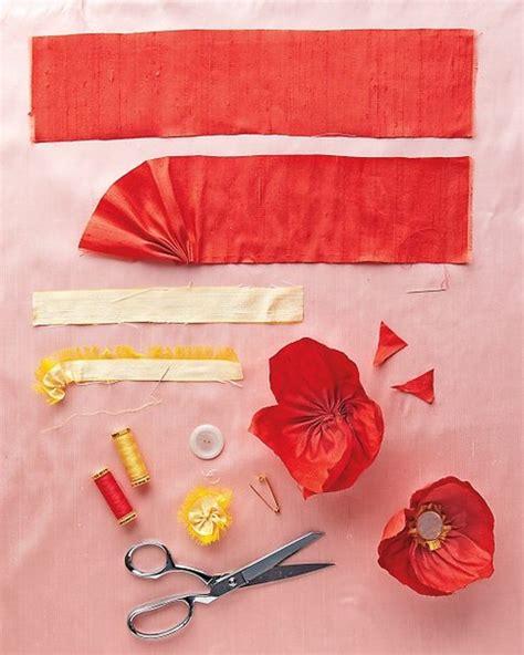 poppy home decor flower decoration fabric poppy home decorating ideas